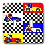 Best 3dRose Boy Stuffs - 3dRose LLC lsp 25340 2 Boy Stuff Blue Review