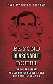 Beyond Reasonable Doubt by [Ayton, Mel]