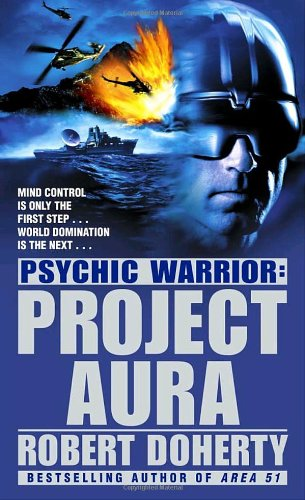 Download Psychic Warrior: Project Aura pdf