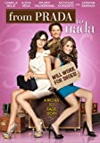 From Prada To Nada -  DVD, Rated PG-13, Angel Gracia