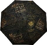 Harry Potter - Marauder's Map Umbrella 2 x 10in