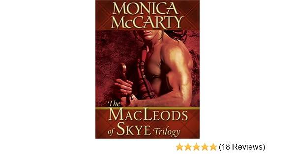 The Macleods Of Skye Trilogy 3 Book Bundle Highlander Untamed