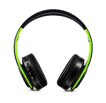 OOBY Auriculares Gaming, Auriculares Inalámbricos para Juego Sin Demora, Auriculares Heasdset Jack DE 3