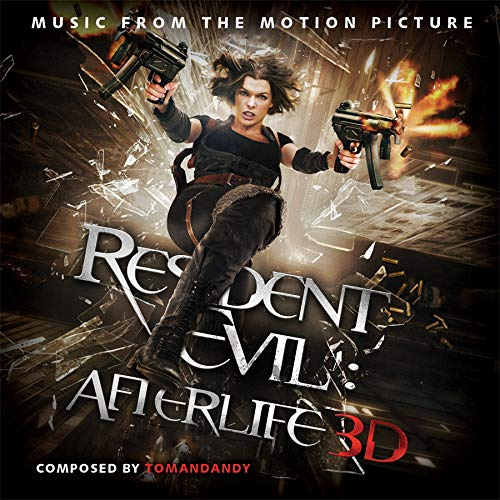 Tomandandy Resident Evil Afterlife Amazon Com Music