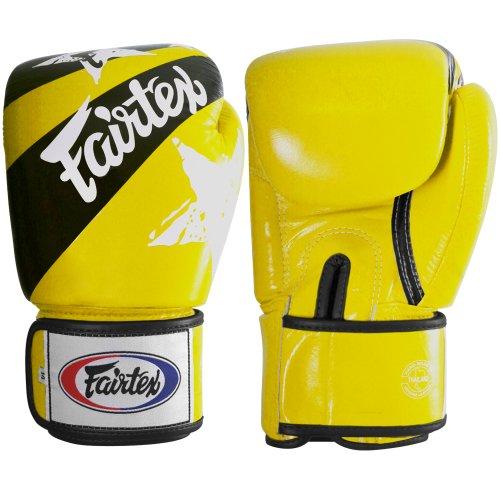 Fairtex Muay Thai Style Training Sparring Gloves ()