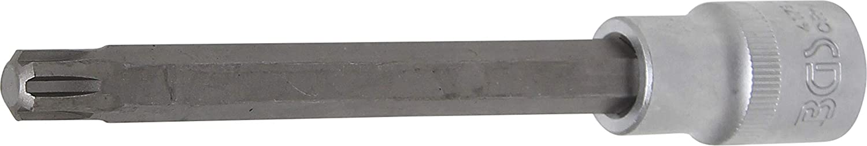 M10,3 BGS 4179 longitud 140 mm 1//2 Punta de vaso entrada 12,5 mm para RIBE | perfil en cu/ña