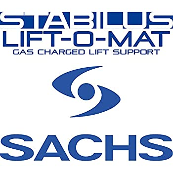 Sachs SG459010 Lift Support