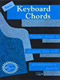 Basic Keyboard Chords, Tina Tomlins, 1890281123