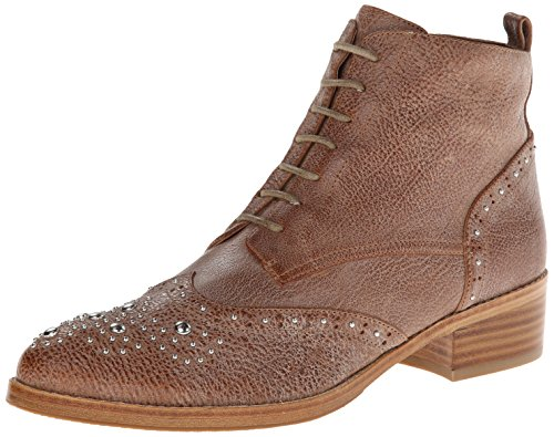 Donald J Pliner Women's Nickki Boot,Taupe Waxy Calf,11 M US (Waxy Calf Footwear)