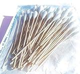 100 Pcs / Pack Medical Cotton Swabs Single Head