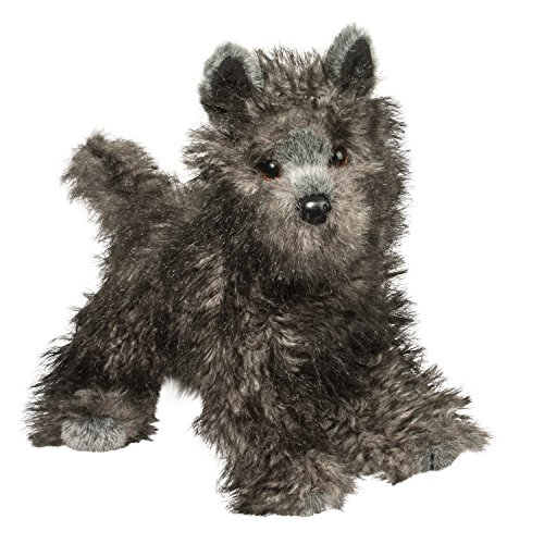 Toy Cairn Terrier - Cairn Terrier Stuffed Animal 16