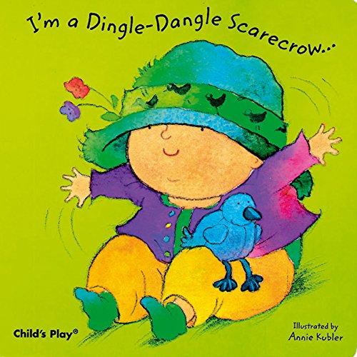 I'm a Dingle Dangle Scarecrow (Nursery Time)