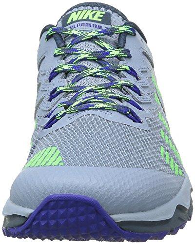 Elctrc Double Sqdrn Piste bl Nike Bl G Course Bleu Gry Fusion La Cncrd Masculine 7HS5wBq