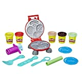 Play-Doh B5521 Burger Barbecue Toy, Brown