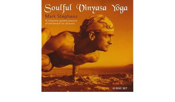 Soulful Vinyasa Yoga de Mark Stephens en Amazon Music ...