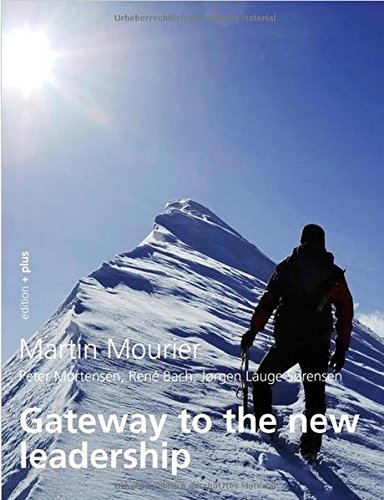Download Gateway to the new leadership PDF
