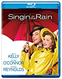 Singin\' in the Rain [Blu-ray]