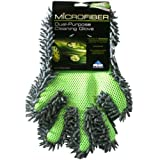 OLD WORLD AUTOMOTIVE PRODUCT PKC0GM Microfiber Detail Glove