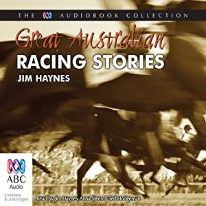 Best Australian Racing Stories Audiobook