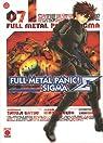 Full Metal Panic Sigma, tome 7  par Ueda