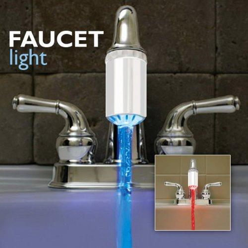 Handy Trends Nozzle Light Temperature