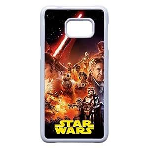 Samsung Galaxy S6 Edge Plus Custom Cell Phone Case Star Wars Case Cover WWFK38299