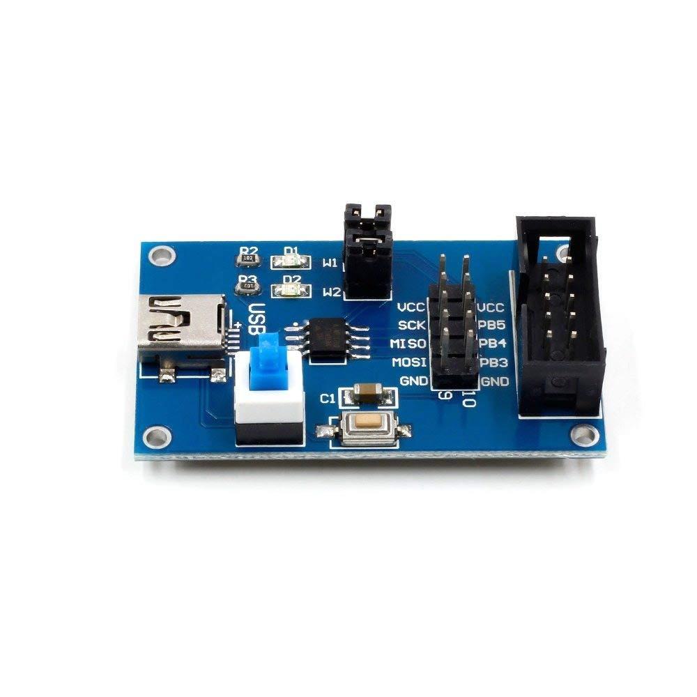 1PCS ATtiny13 AVR Development Board Core Board Minimum System