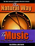 The Natural Way to Music, Jim D'Ville and Bill Keith, 1888934050