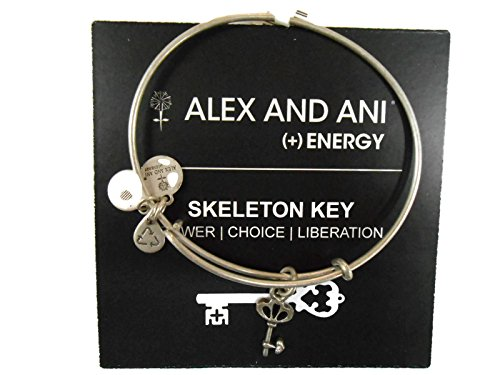 Alex Ani Skeleton Rafaelian A09eb138rs