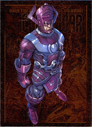 2014 Marvel Universe #79 Galactus for sale  Delivered anywhere in USA