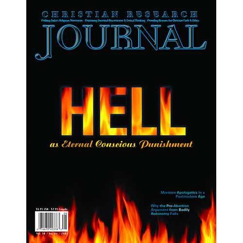 Hell as Eternal Conscious Punishment ebook