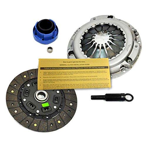 HD CLUTCH KIT SET by EFT for 95-11 FORD RANGER PICKUP TRUCK 2.3L 2.5L 3.0L - Ford Truck Clutch