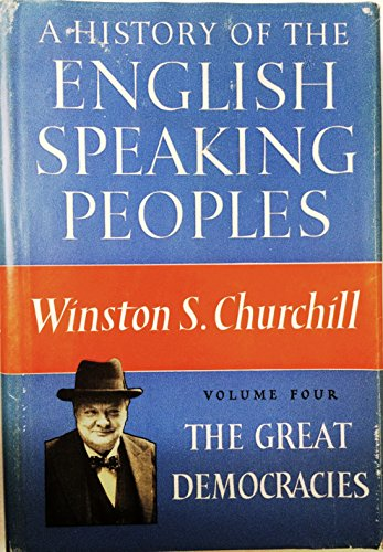 The Great Democracies by Winston S. Churchill