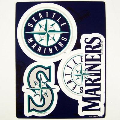 Seattle Mariners 2009 6