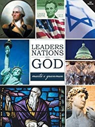 Leaders, Nations, and God by Marta E. Greenman (2015-06-12)