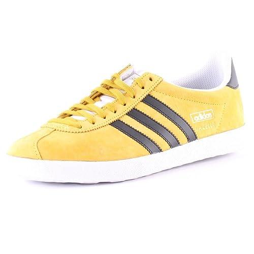 size 40 880ad 2bd36 Adidas Originals Gazelle OG - Zapatillas para Hombre y Mujer  Adidas   Amazon.es  Zapatos y complementos