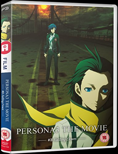 Persona 3: Movie 3 DVD
