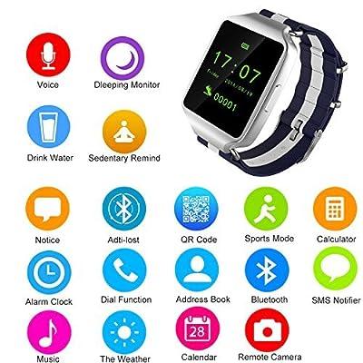 Otium L1 Smart Watch