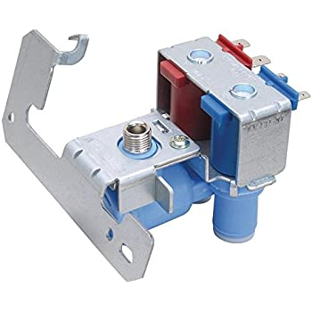 refrigerator valve. refrigerator water valve for general electric, ap3192626, ps304374, wr57x10032