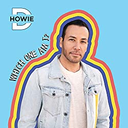 Image of the product Howie D   Which One Am I? that is listed on the catalogue brand of Howiedoitmusic.