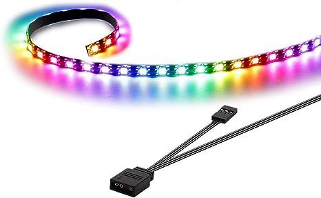Speclux Addressable LED Strip, RGB LED Strip, Tira LED para Caja ...