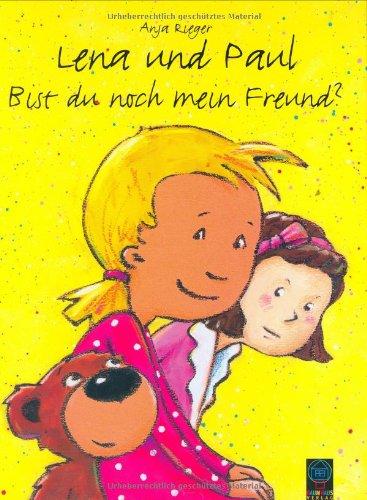 Bist du noch mein Freund?: (Lena und Paul)