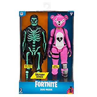 "Fortnite 12"" Victory Series Duo Figure Pack"