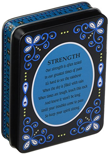 Stones Sentiment Tin Box Strength product image