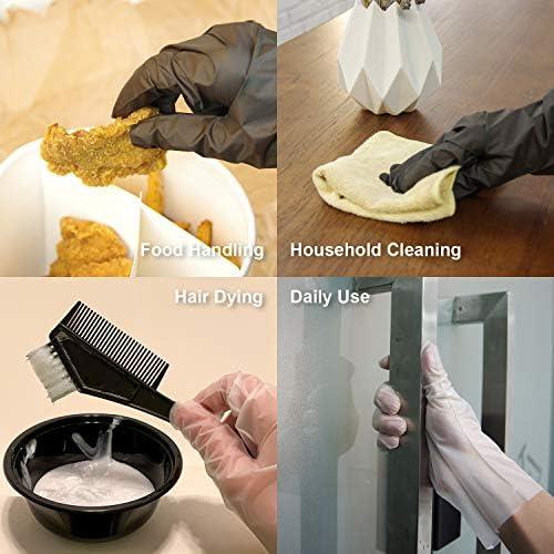 food handling