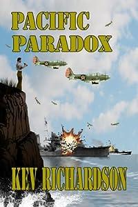 Pacific Paradox (The Beresford Branson Series, Book 1)