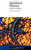 img - for Quantum Physics: Illusion or Reality? (Canto) by Alastair I. M. Rae (1994-03-25) book / textbook / text book