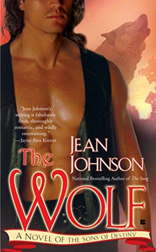 The Wolf (The Sons of Destiny, Book 2)