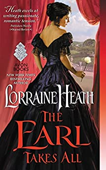 The Earl Takes All by [Heath, Lorraine]