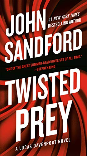Twisted Prey (A Prey Novel) (The Best Beer In The World 2019)